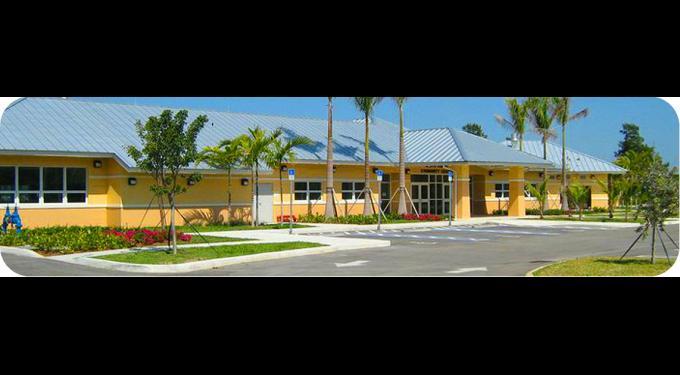 North Pointe Community Center