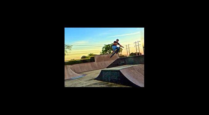 South Dade Park
