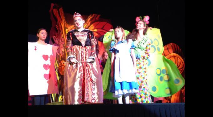 Miami Children's Theater