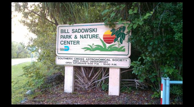 Bill Sadowski Park & Nature Center