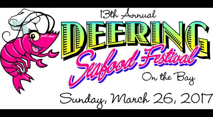 Deering Estate Seafood Festival