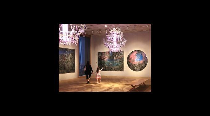 PAMM Art Free Saturday