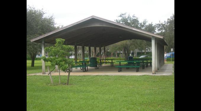 Oaks Park | South Florida Finds