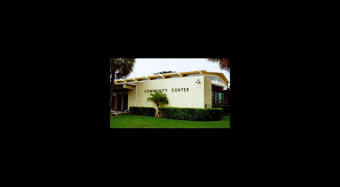 Delray Beach Community Center