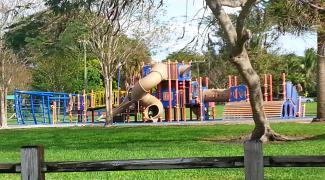 Parks South Florida Finds