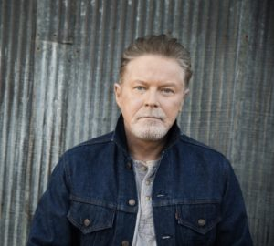 Don Henley with Special Guests JD & The Straight Shot At Hard Rock Live @ Hard Rock Live | Hollywood | Florida | United States