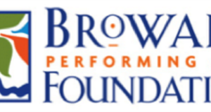 The Broward Performing Arts Foundation