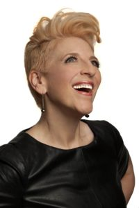 "Comedy's Lovable ""Queen of Mean,"" Lisa Lampanelli Returns to Hard Rock Live @ Hard Rock Live 