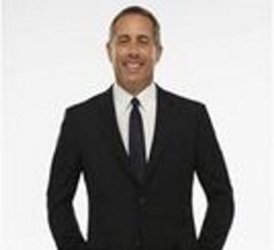 Entertainment Icon Jerry Seinfeld Returns to Hard Rock Live @ Hard Rock Live | Hollywood | Florida | United States