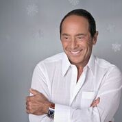 Paul Anka Comes to Hard Rock Live