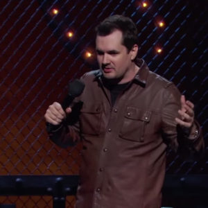 Comedian Jim Jefferies Comes to Hard Rock Live @ Hard Rock Live | Hollywood | Florida | United States