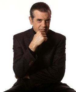"Chazz Palminteri 's One Man Play ""A Bronx Tale"" @ Seminole Casino Hotel Immokalee 