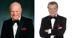 CANCELED - A Don Rickles & Regis Philbin Laughfest @ Seminole Casino Coconut Creek | Coconut Creek | Florida | United States