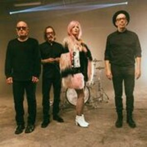 "Blondie and Garbage Perform ""The Rage and Rapture Tour"" At Hard Rock Live @ Hard Rock Live 