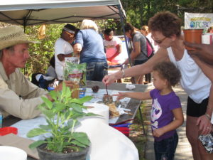 Celebrate Earth Day at Sawgrass Nature Center @ Sawgrass Nature Center | Coral Springs | Florida | United States
