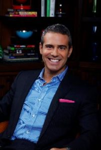 Intimate Conversation with Andy Cohen @ Seminole Casino Coconut Creek | Coconut Creek | Florida | United States