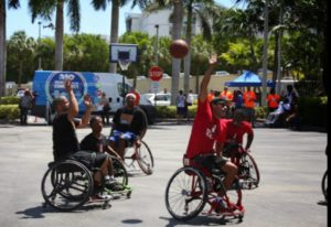3rd Annual Adaptive Sports and Recreation Expo @ Markham Park | Sunrise | Florida | United States