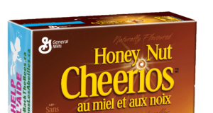 honey nut