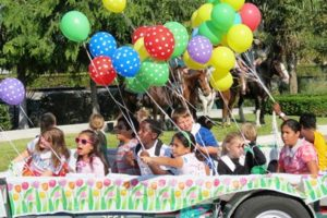 Oakland Park's 60th Annual Youth Day Parade & Events @ Oakland Park Wimberly Field | Oakland Park | Florida | United States
