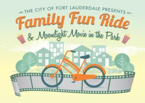 Celebrate Florida Bike Month with a Fun Ride! @ Harbordale Park  | Fort Lauderdale | Florida | United States