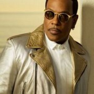 Charlie Wilson with Special Guest Fantasia At Hard Rock Live @ Seminole Hard Rock Hotel & Casino | Hollywood | Florida | United States