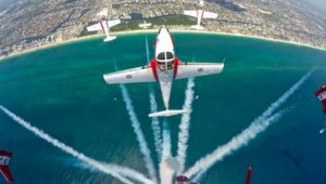 'Ford' Lauderdale Air Show returns to Fort Lauderdale Beach @ Fort Lauderdale Beach | Fort Lauderdale | Florida | United States