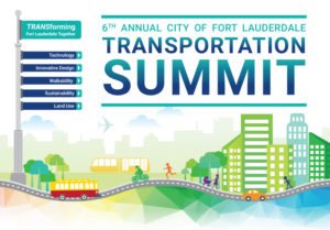 City of Fort Lauderdale's Transportation Summit @ Broward Center for the Performing Arts | Fort Lauderdale | Florida | United States