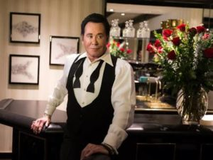 """Wayne Newton: Up Close and Personal"" @ Seminole Casino Coconut Creek 