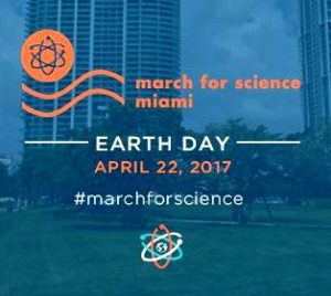 Earth Day Rally, March and Science Expo @ Museum Park | Miami | Florida | United States