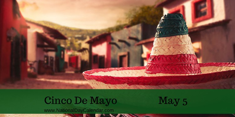 Cinco de Mayo: Why is it a holiday?