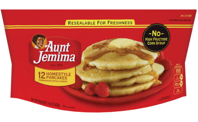 There's a Major Recall on Aunt Jemima Products