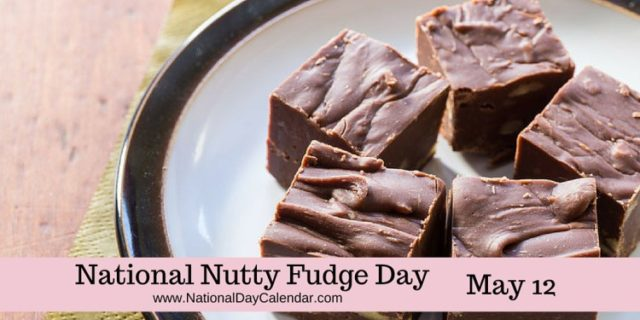 fudge day