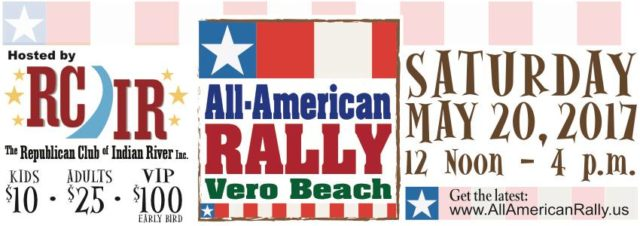all american rally
