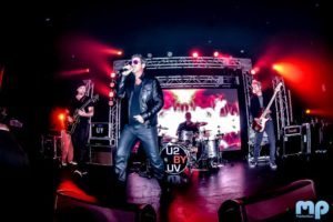 "Free Concert - Tribute Band U2 by UV Brings ""The U2 Concert Experience"" to  Hard Rock Live @ Hard Rock Live 
