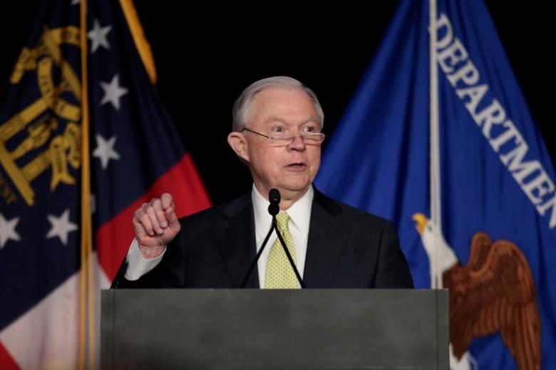 Sessions To Testify In Front Of Senate Intel Committee Tuesday