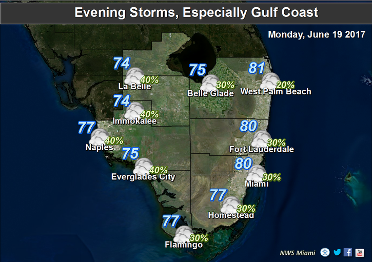 Tropical system targets Gulf Coast, system slightly strengthens