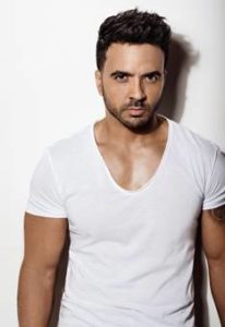 "Luis Fonsi Brings His ""Love + Dance World Tour"" to Hard Rock Live @ Seminole Hard Rock Hotel & Casino 