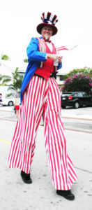 LAUDERDALE-BY-THE-SEA FOURTH OF JULY EVENTS @ Town Hall | Lauderdale-by-the-Sea | Florida | United States