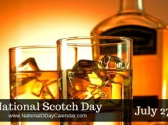 scotch day