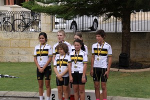 new state junior criterium champs