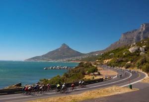 Argus Cycle Tour