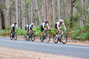 ToMR Mens TTT Stage 1 2015