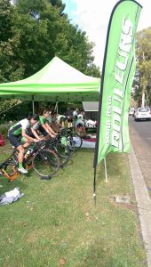 Womens Warm up Nannup 2016