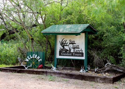 Pictures from the Texas Tropical Trail Group Tour