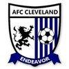 AFC Cleveland logo