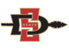 San Diego State Aztecs logo
