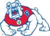 Fresno State Bulldogs logo