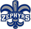 New Orleans Zephyrs logo
