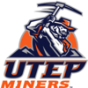 UTEP Miners logo