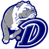 Drake Bulldogs logo